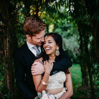 Sruthi & Jan